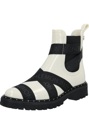LEMON JELLY Rubber boot 'FRANKIE