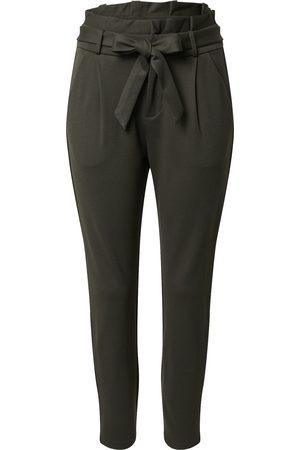 Vero Moda Trousers with creases 'EVA