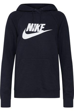 Nike Naiset Hupparit - Collegepaita 'Essential