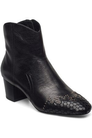Sofie Schnoor Boot 3,5 Cm Shoes Boots Ankle Boots Ankle Boots With Heel