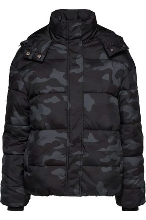 Urban Classics Curvy Naiset Talvitakit - Winter jacket