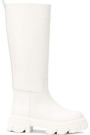 GIA Knee-length boots