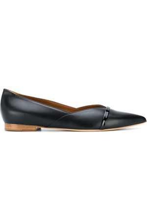 MALONE SOULIERS Naiset Avokkaat - Pointed-toe leather pumps