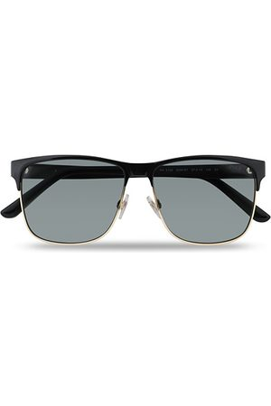 Ralph Lauren Miehet Aurinkolasit - 0PH3128 Sunglasses Black