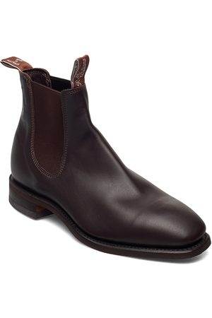R.M.Williams Blaxland G Shoes Chelsea Boots