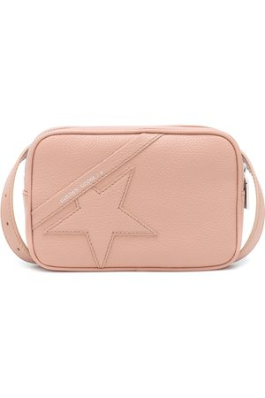 Golden Goose Naiset Vyölaukut - Star mini leather belt bag