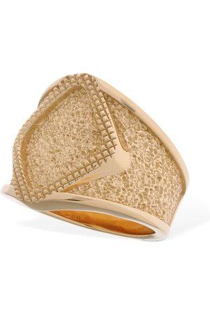 Bottega Veneta Naiset Sormukset - Rhombus Thick Ring