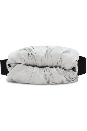 Bottega Veneta Light Paper Nylon Medium Belt Bag