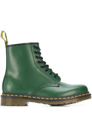 Dr. Martens Naiset Nauhalliset saappaat - Lace-up combat boots