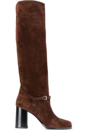 Miu Miu Knee-length 90mm boots