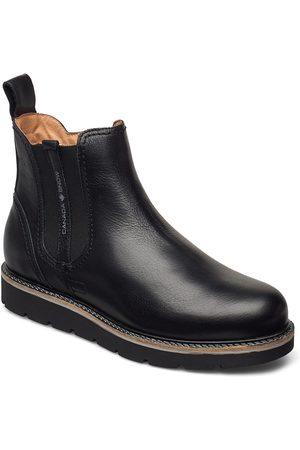 Canada Snow Aspen Zip Shoes Chelsea Boots