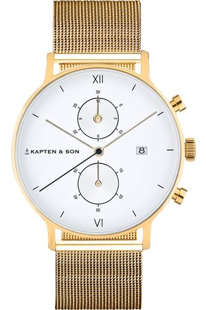 Kapten & Son Naiset Kellot - Analog watch