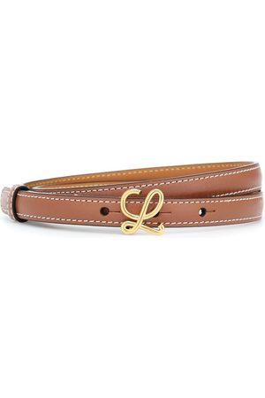 Loewe Naiset Vyöt - Leather belt