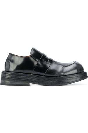 MARSÈLL Chunky sole loafers