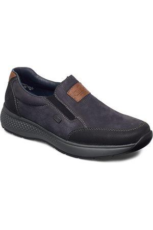Rieker B7654-02 Loaferit Matalat Kengät Musta