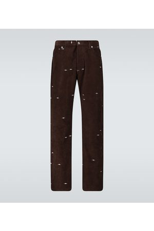 Phipps Bootcut corduroy jeans