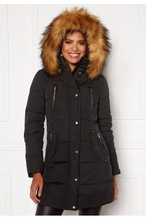 ROCKANDBLUE Arctica Jacket 89915 Black/Natural 46