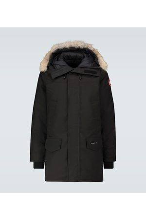 Canada Goose Langford hooded parka jacket