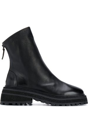 MARSÈLL Naiset Nilkkurit - Wedge sole ankle boots
