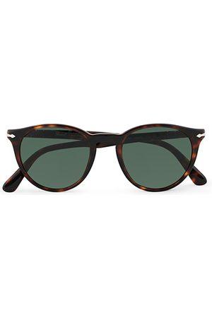 Persol 0PO3152S Sunglasses Havana/Green