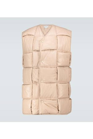 Bottega Veneta Leather vest