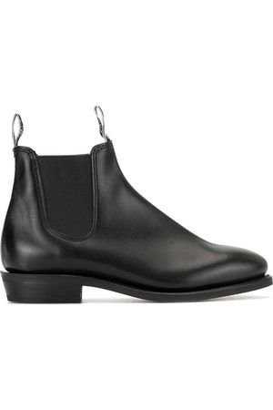 R.M.Williams Adelaide Chelsea boots