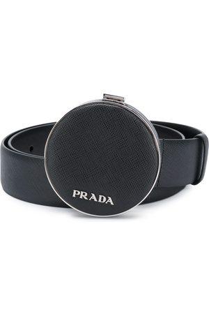 Prada Pouch-detail belt