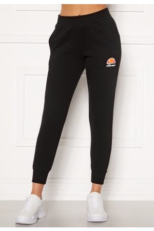 Ellesse Naiset Collegehousut - Queenstown Sweat Pants Black M