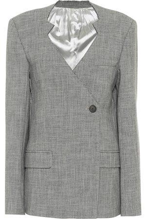 Peter Do Cutout blazer