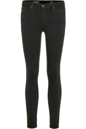 AG Jeans Naiset Skinny - The Legging Ankle skinny jeans
