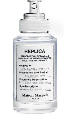 Maison Margiela Replica Lazy Sunday Morning 30ml Hajuvesi Eau De Toilette Nude