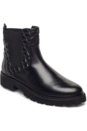 Steve Madden Naiset Nilkkurit - Jazziga Shoes Boots Ankle Boots Ankle Boot - Flat