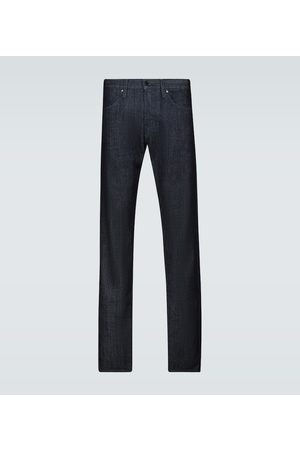 GABRIELA HEARST Anthony jeans