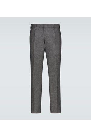 THE GIGI Tonga wool pants
