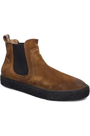 Sneaky Steve Sluggish Shoes Chelsea Boots