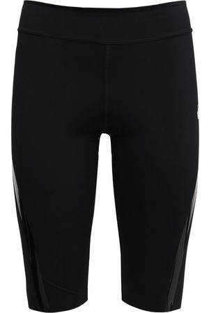 OFF-WHITE Atleisure Tech Jersey Cycling Shorts