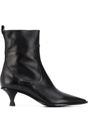 Premiata Mid heel ankle boots