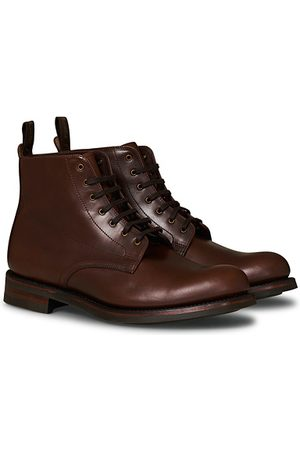 Loake Hebden Boot Brown Chromexcel