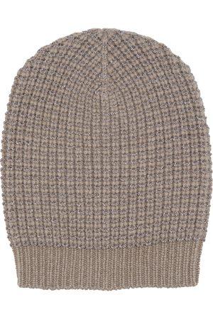 Brunello Cucinelli Wool-blend beanie