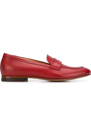 Scarosso Valeria penny loafers