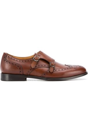 Scarosso Naiset Loaferit - Kate monk shoes