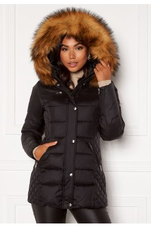 ROCKANDBLUE Beam Mid Jacket 89915 Black/Natural 42