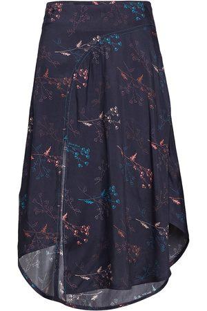 WoodWood Naiset Midihameet - Gertrude Skirt Polvipituinen Hame