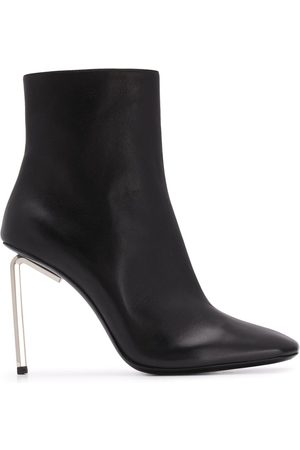 OFF-WHITE Allen ankle boots