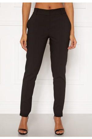 Selected Rita MW Slim Pants Black 44