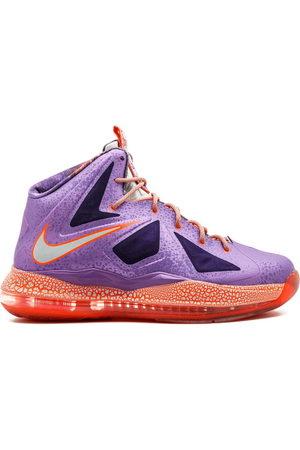 Nike Tennarit - TEEN Lebron 10 sneakers
