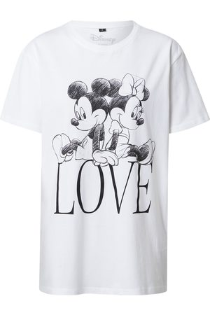 Merchcode Paita 'Minnie Loves Mickey