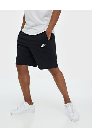 Nike Sportswear Miehet Shortsit - M Nsw Club Short Jsy Shortsit Black