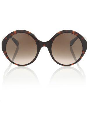 Gucci Round sunglasses