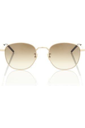 Saint Laurent Wire sunglasses